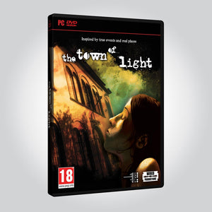 The Town of Light [PC] - Wired Productions