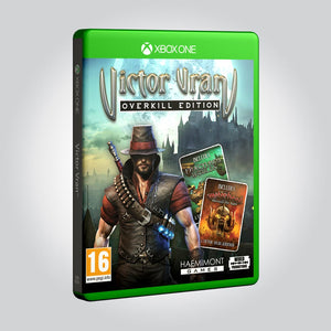 Victor Vran: Overkill Edition [Xbox One] - Wired Productions