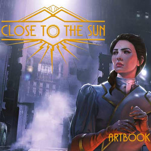 Close To The Sun Digital ArtBook [Wired Rewards]