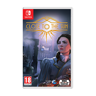 Close To The Sun [Nintendo Switch]