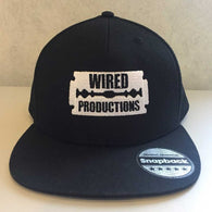 Wired Snapback + Free shipping