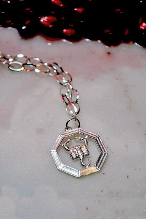 PNEUMA NECKLACE - The Baptist