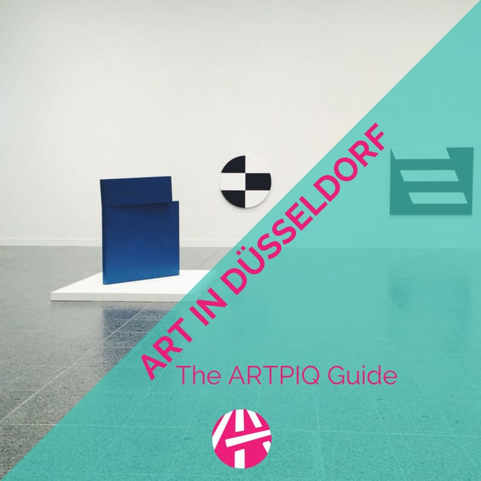 Art in Duesseldorf: a short guide