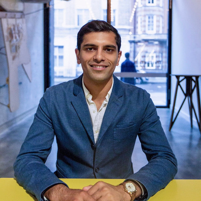 Interview with Vishal Kumar, Data Science @The Bartlett, UCL