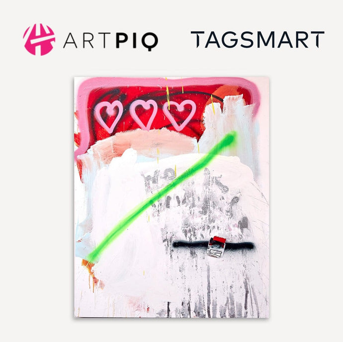 Tagsmart: new way to certify artworks