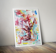 ARTPIQ Fineartprint - Theresa Kallrath: Oversized