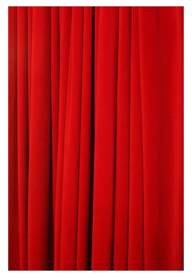 Curtain-III - Photography