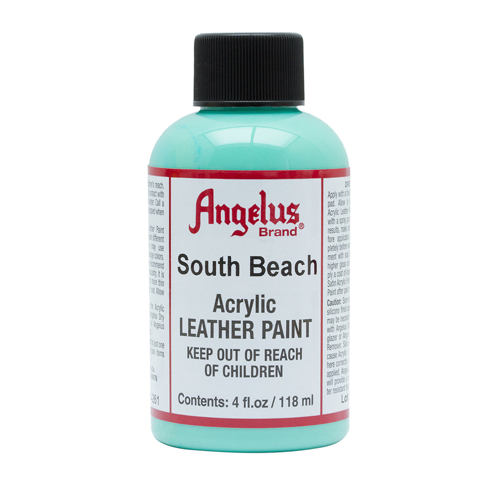 Angelus South Beach Leather Paint 070
