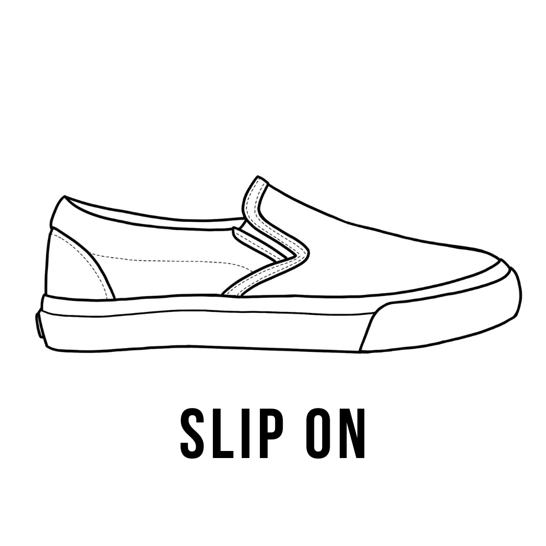 Stop the Kill - Adults - Shoes