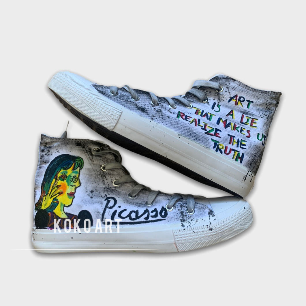 Picasso - Kids - Shoes