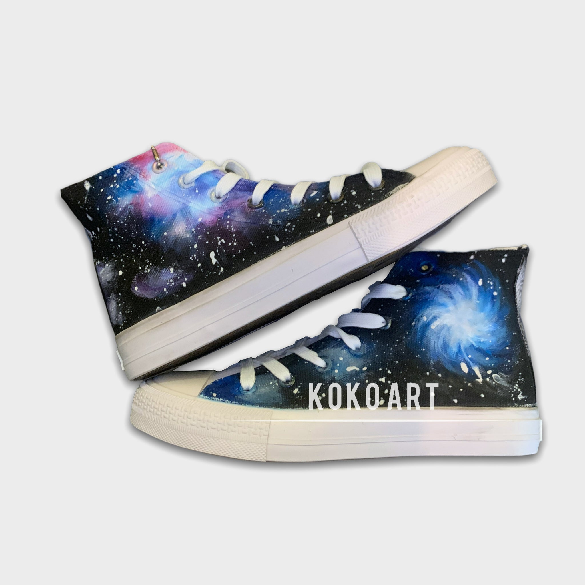 Galaxy - Adults - Shoes