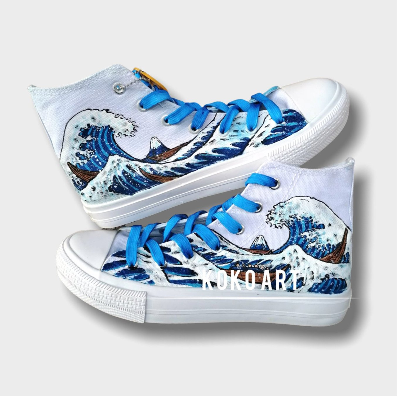 The Wave - Kids - Shoes