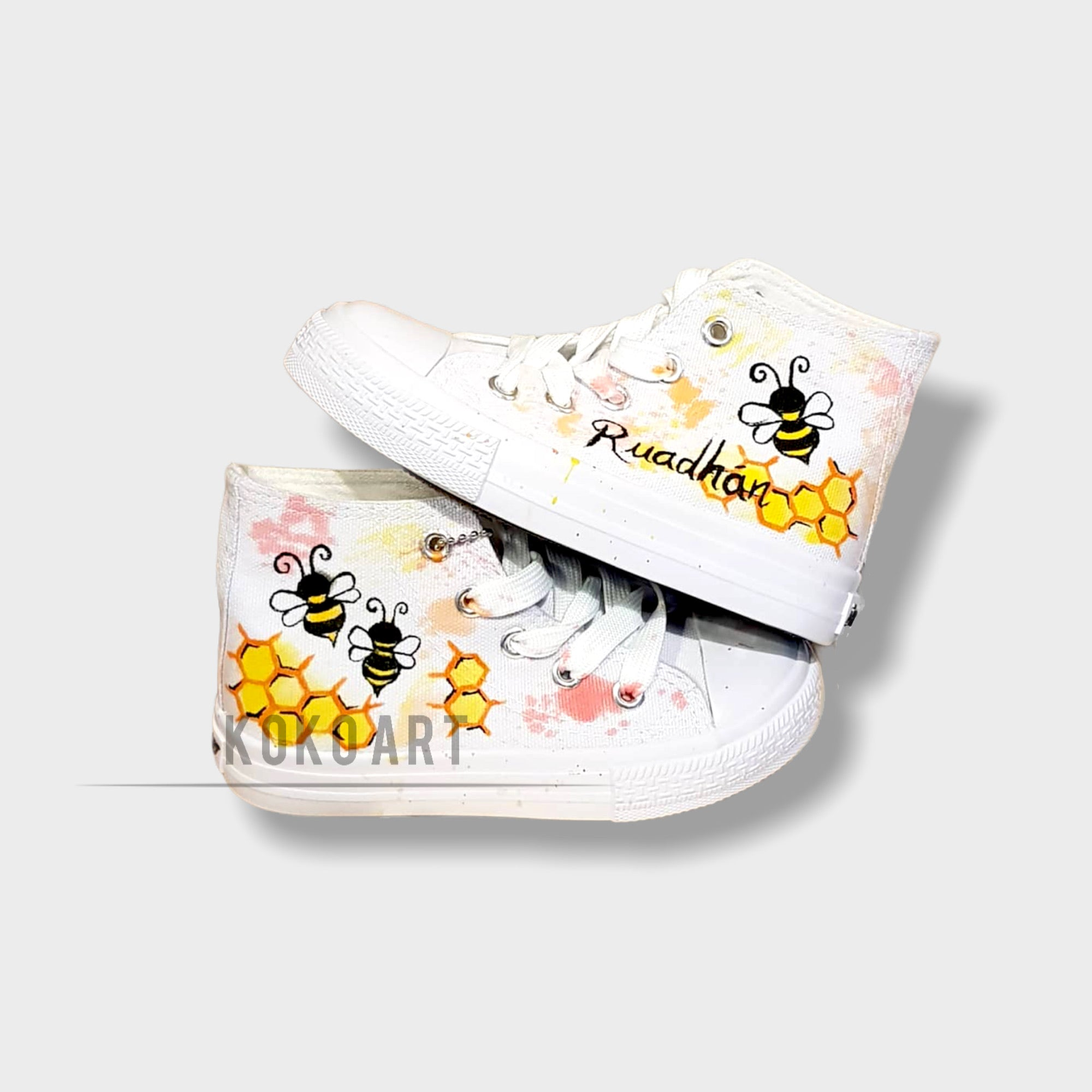 Bees - Kids - Shoes