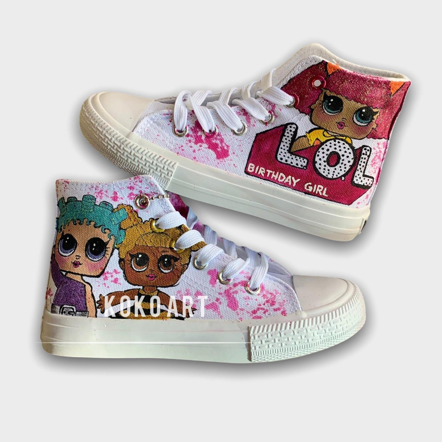 L.O.L. SURPRISE! - Kids - Shoes