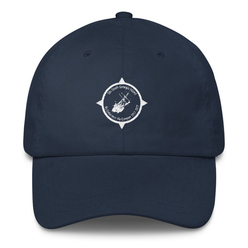 Expedition Ball Cap
