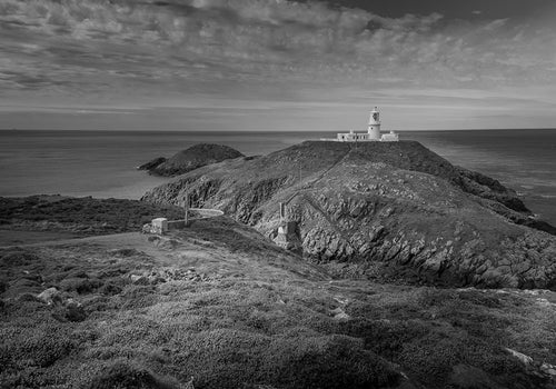 Britain's Best Lighthouse Walks