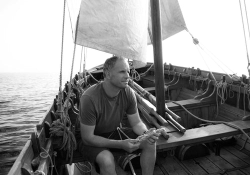 From Yacht Racing To An Epic Tale Of Survival