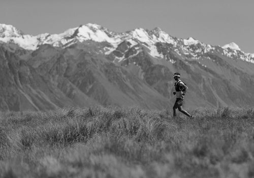 Running 3,054km Across New Zealand