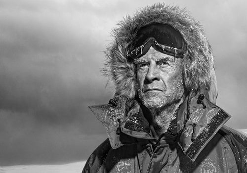Is Sir Ranulph Fiennes The World's Greatest Adventurer?