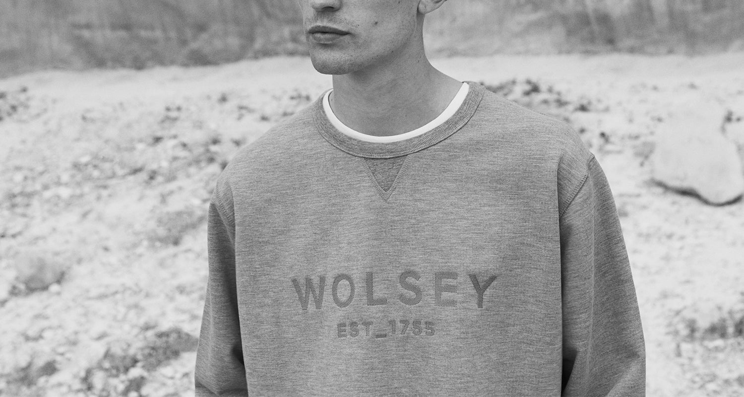 Explore the Wolsey Collection
