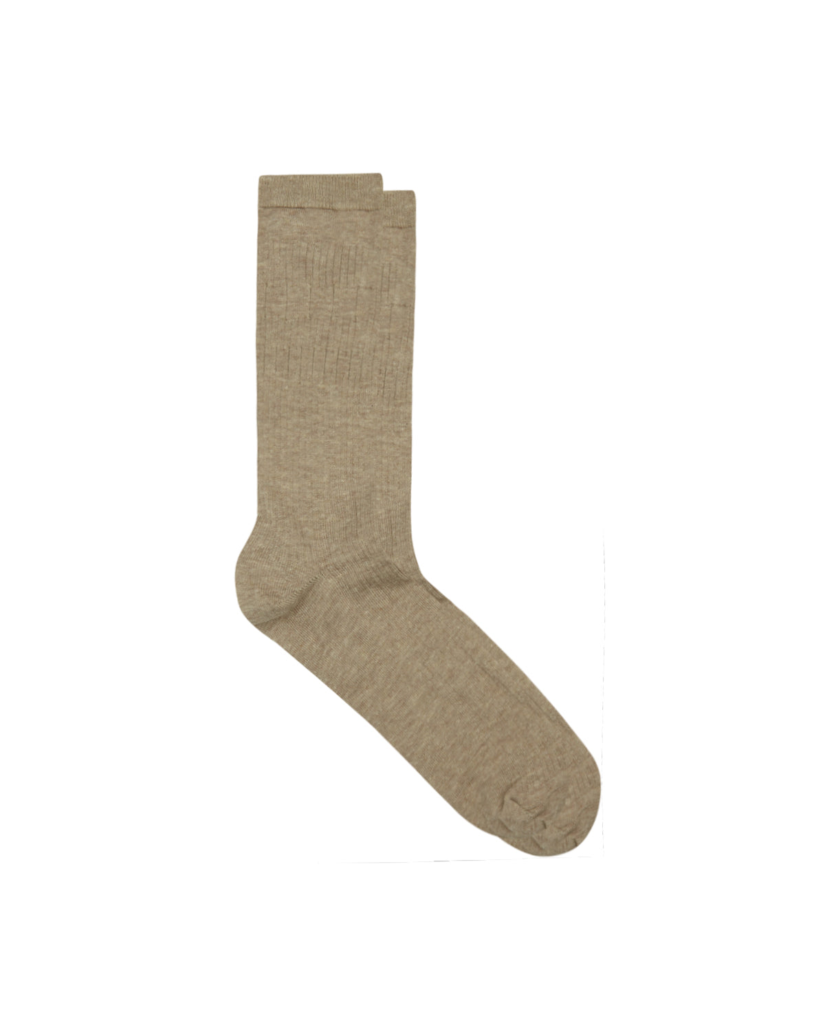 Stone Cott Ribbed Super S Grip Sock