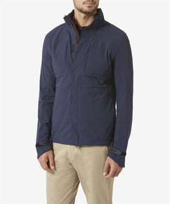 TOTAL ECLIPSE FOUR WAY STRETCH FIELD JACKET