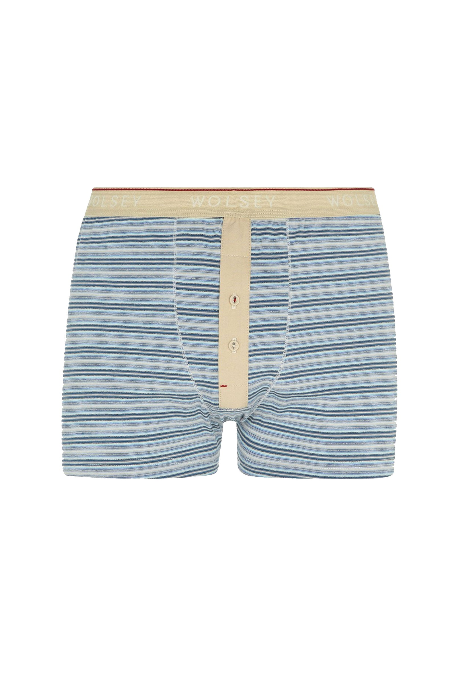 Blueprint Vintage Boxer Brief