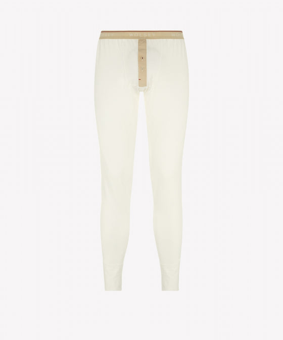 ECRU VINTAGE LONG JOHNS