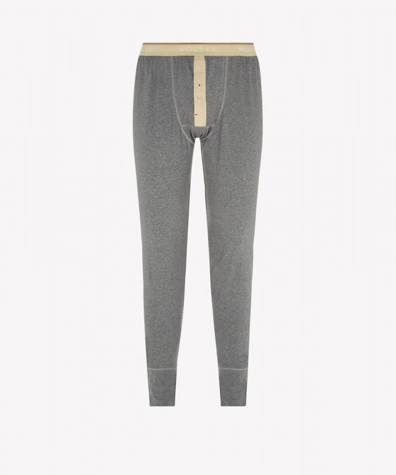 GRAPHITE VINTAGE LONG JOHNS
