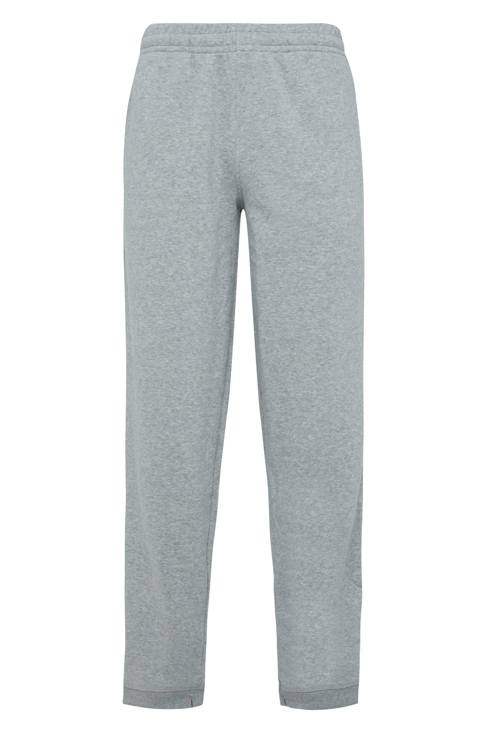 Grey Marl Brushed Soft Handle Sweatpant