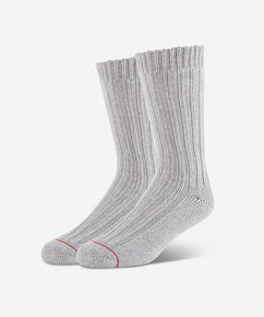 GREYMARL FISHERMANS RIB SOCK