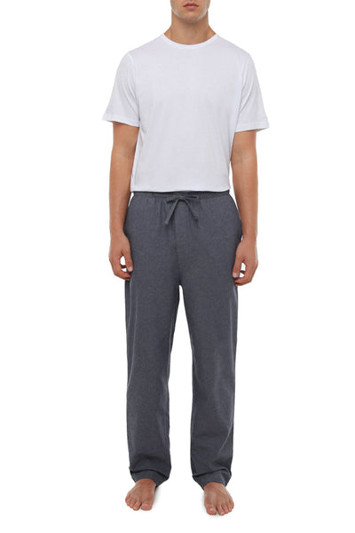 Total Eclipse Herringbone Lounge Pant