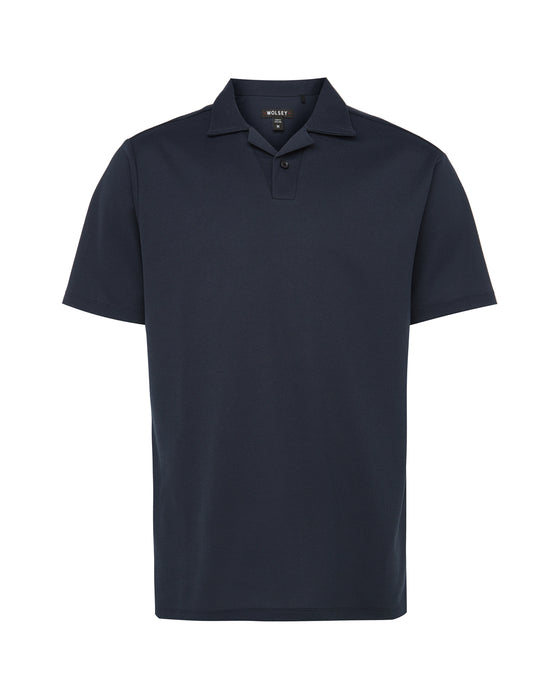 Total Eclipse Johnny Collar Polo