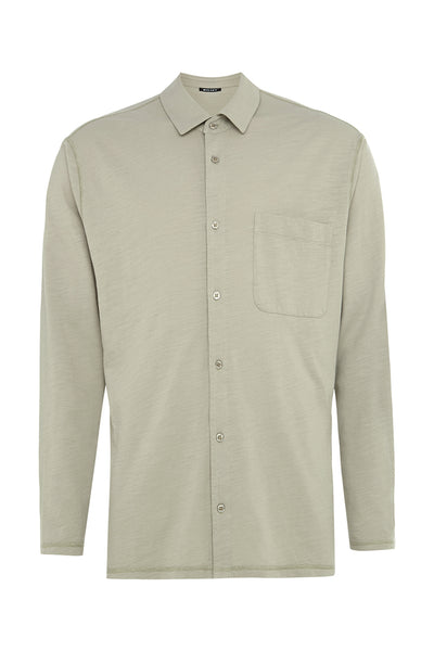 Clay Jersey Slub Shirt