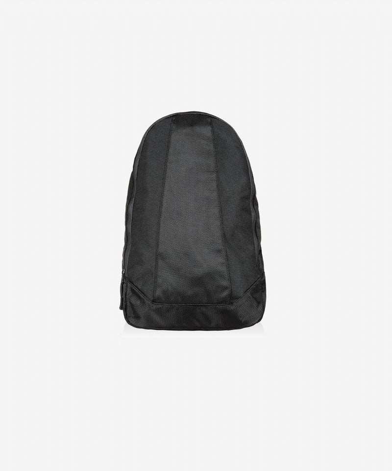 BLACK LIGHTWEIGHT SPORTS SHOE BAG
