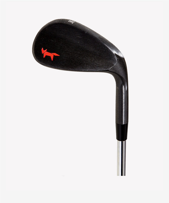 VEGA X WOLSEY BLACK RAW WEDGE