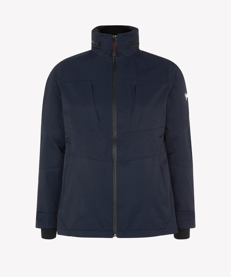 TOTAL ECLIPSE HOODED URBAN FIELD JACKET