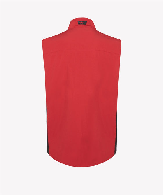 CHILLI PEPPER INSULATOR GILET
