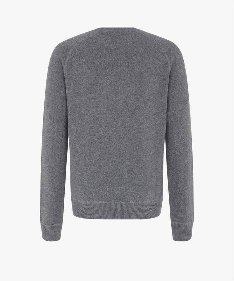 GRIFFIN SADDLE SHOULDER JUMPER