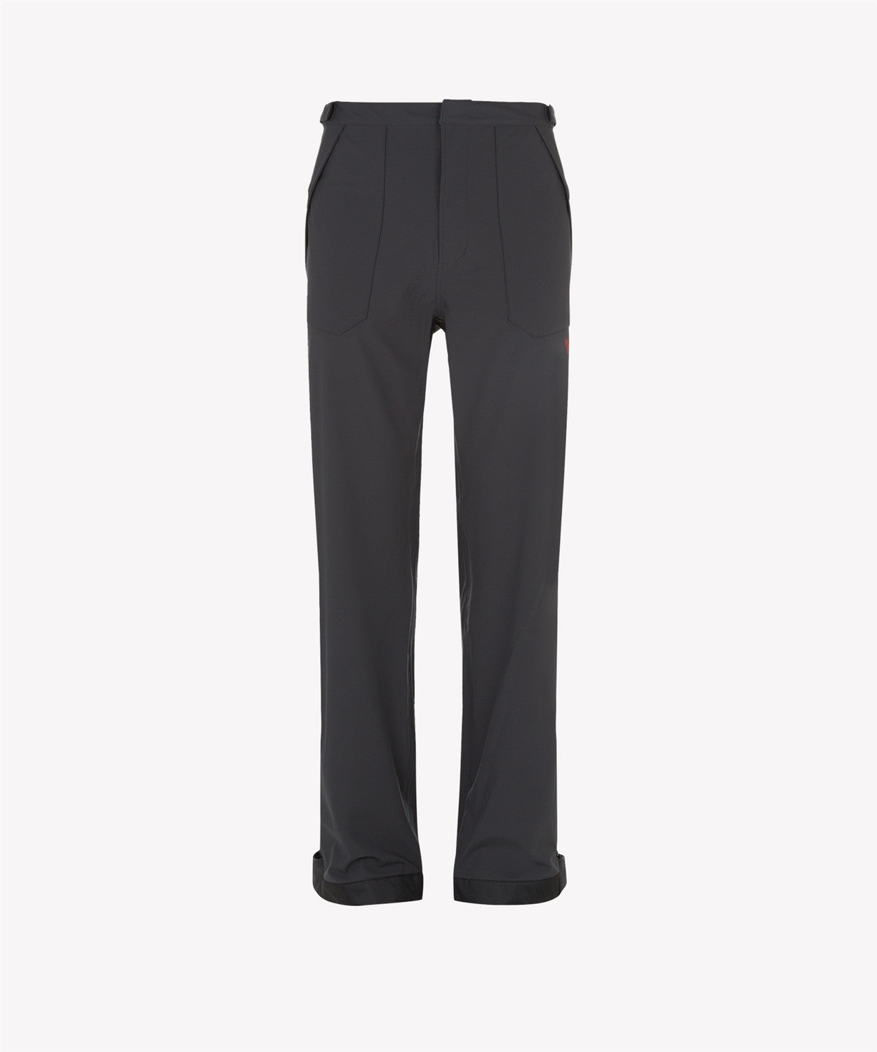 PIRATE BLACK WATERPROOF GOLF OVER TROUSER