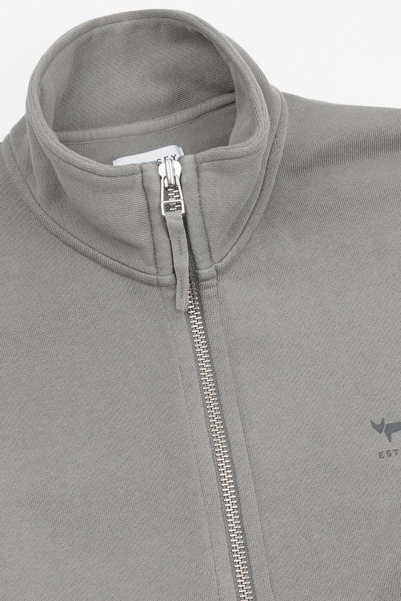 Granite Funnel Sweatshirt