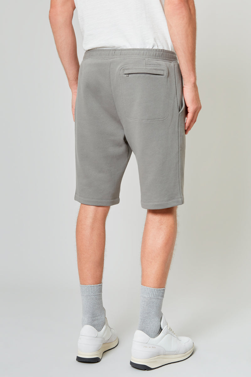 Granite Sweat Shorts
