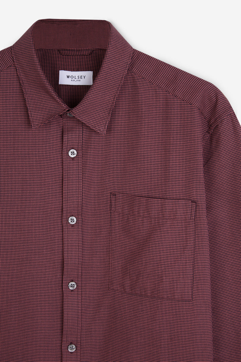 Puppytooth Shirt