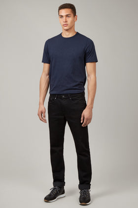 Black Denim Jean
