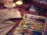 5 Traits of an Excellent Psychic