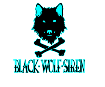 Black Wolf Siren | Original Alternative and Gothic Clothing