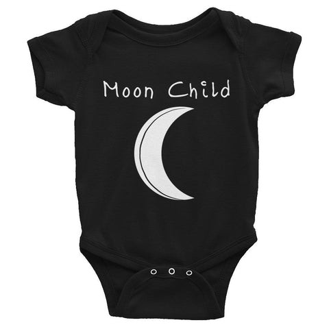 Moon Child Infant Bodysuit