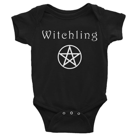 Witchling Infant Bodysuit