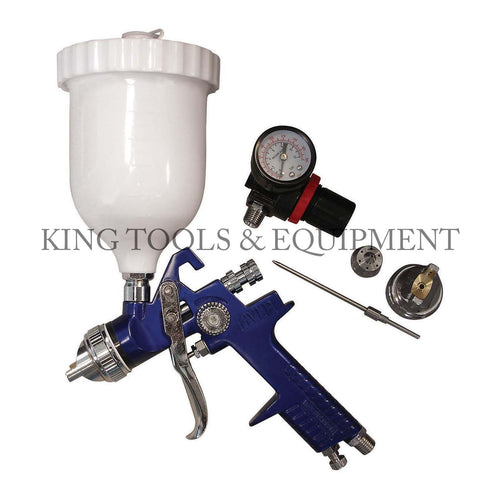 KING AIR SPRAY GUN KIT