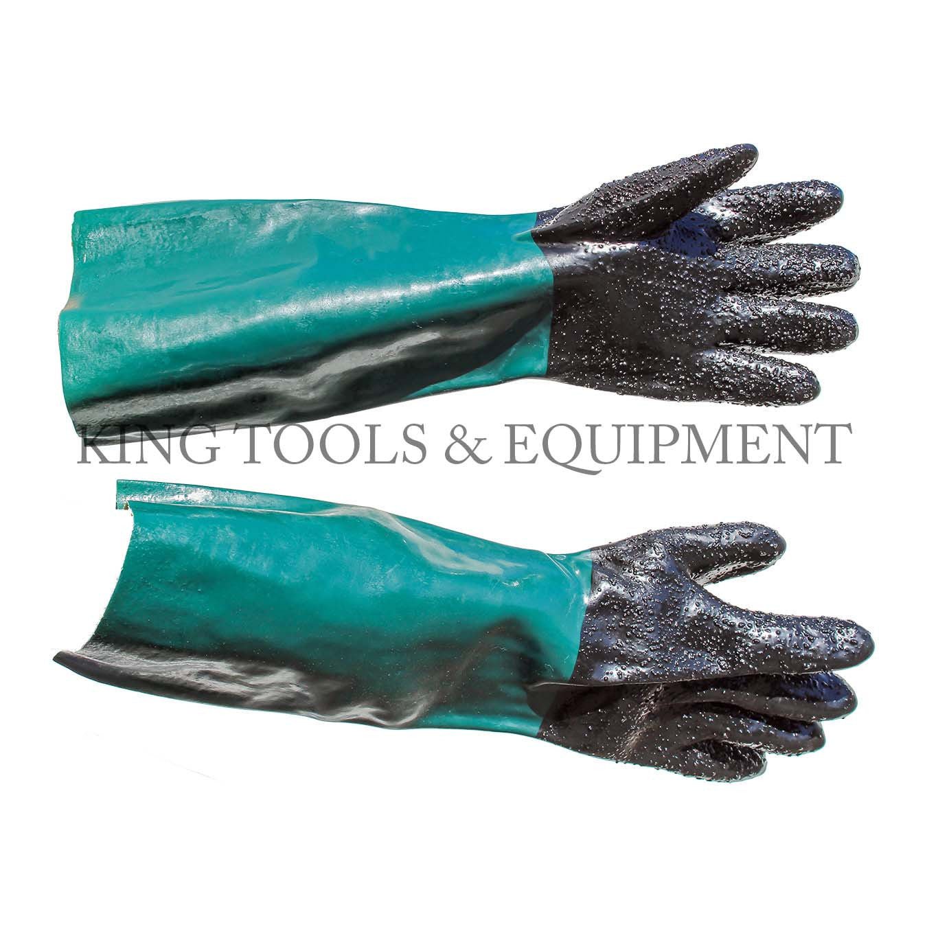 Replacement GLOVES of 4004-0 Abrasive Blast Cabinet - 4010-0 ...